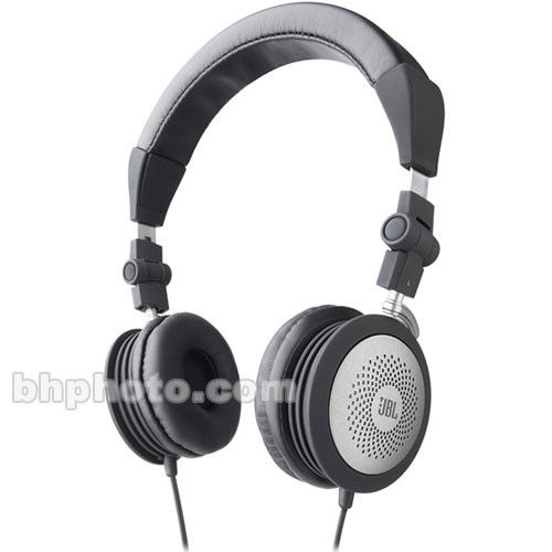 JBL Reference 410 - On-Ear Headphones