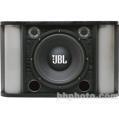 "JBL RM10 - Karaoke 10"" Speaker - Black"