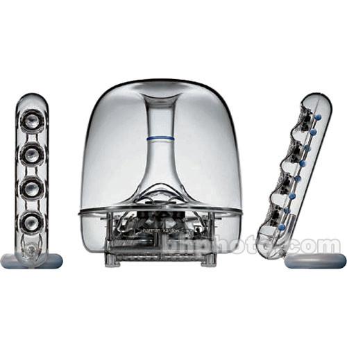 JBL SoundSticks II Computer Speaker System