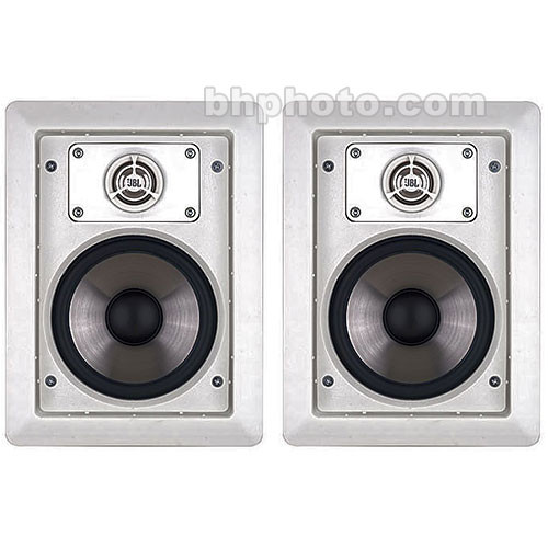 "JBL SP5II 5"" In-Wall Speaker (Pair)"