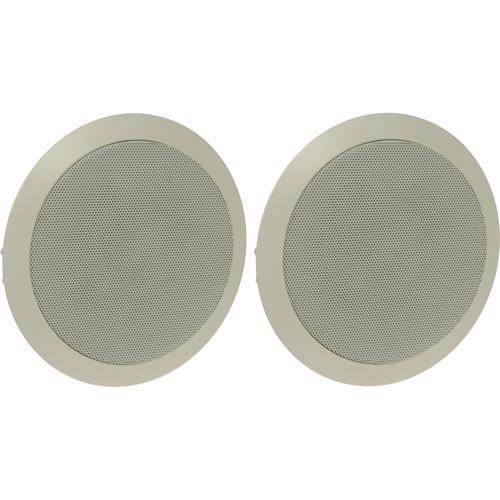 """JBL SP6CII 6"""" In-Ceiling Speaker (Pair)"""