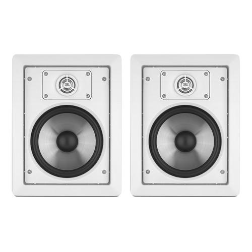 """JBL SP6II 6"""" In-Wall Speaker (Pair)"""