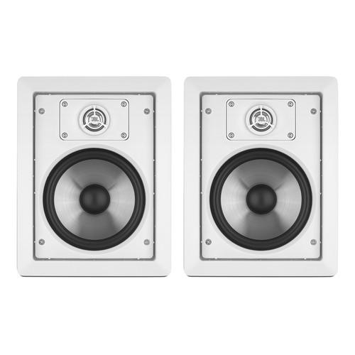 """JBL SP8II 8"""" In-Wall Speaker (Pair)"""