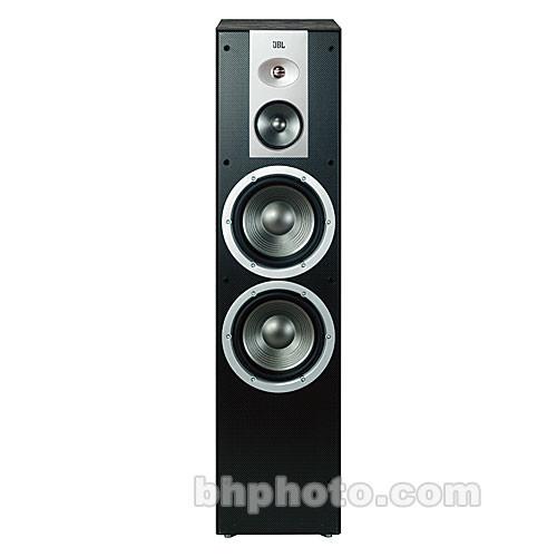 JBL STADIUM Venue Series 3-Way Floor Standing Speaker (Black)
