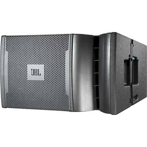 "JBL VRX932LAP 12"" Powered 2-Way Line Array Loudspeaker System (Black)"