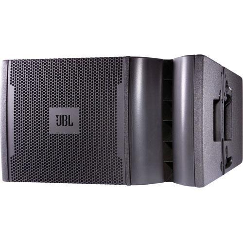 """JBL VRX-932LA-1 12"""" Passive 2-Way Line Array Speaker Bi-Ampable (Black)"""