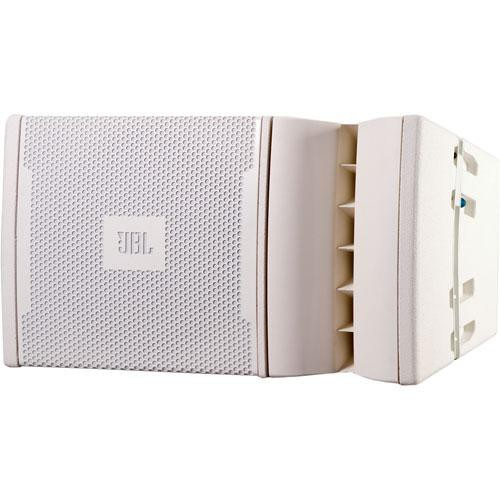 "JBL VRX-932LA-1 12"" 2-Way Bi-Ampable Line Array System P.A. Speaker - (White)"