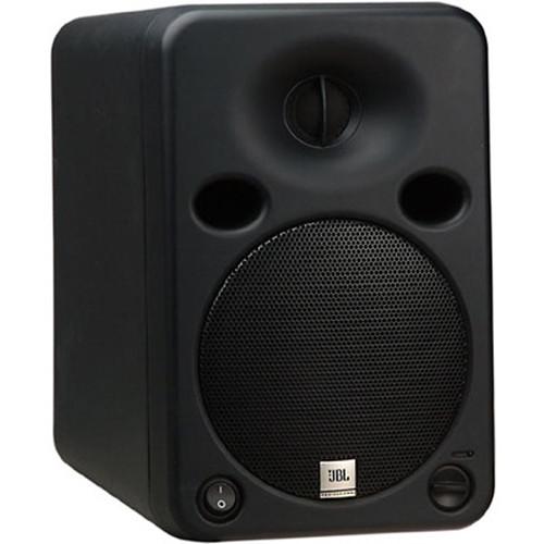 JBL LSR6325P & LSR6312SP 5.1 Surround Sound Studio Monitor Kit