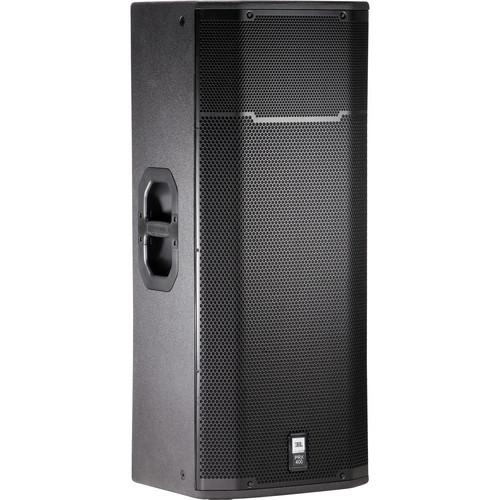 "JBL PRX425 Two-Way Dual 15"" Passive Speaker"