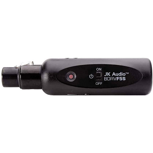 JK Audio BlueDriver-F5S Wireless Audio Interface Transmitter