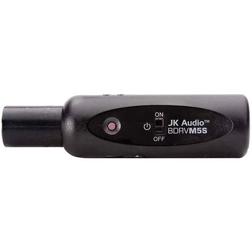 JK Audio BlueDriver-M5S Wireless Audio Interface Receiver