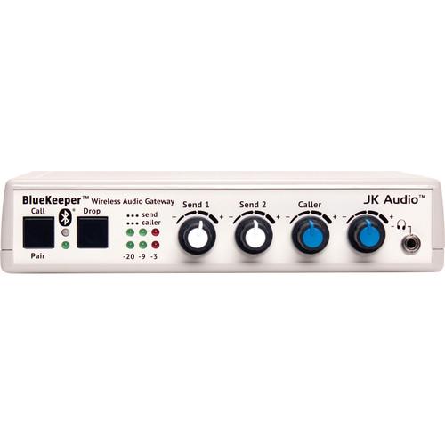 JK Audio BlueKeeper Wireless Audio Gateway