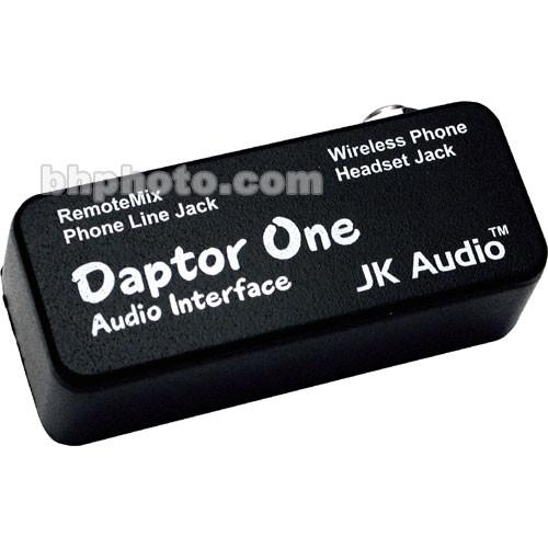 JK Audio Daptor One Phone Adapter