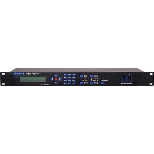 JK Audio Innkeeper 2 Digital Hybrid