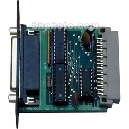 JLCooper 920355 GPI Interface Card