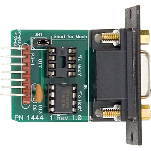 JLCooper RS-422/9-Pin Compact Interface Card