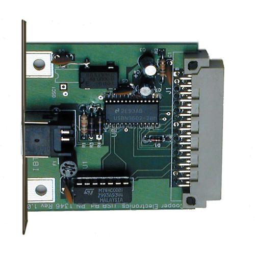 JLCooper MCS-3000 Series RS-232 Interface Card