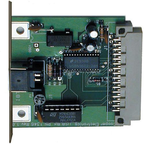 JLCooper MCS-3000 Series USB Interface Card