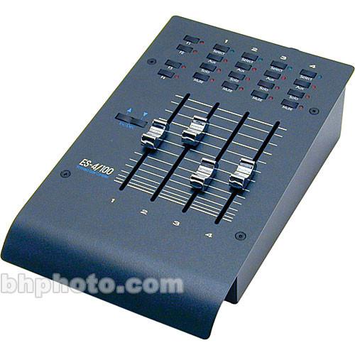 JLCooper ES-4/100 MIDI Fader Controller