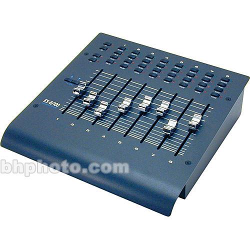 JLCooper ES-8/100 MIDI Fader Controller