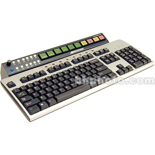 JLCooper Keyshot Desktop Control Palette