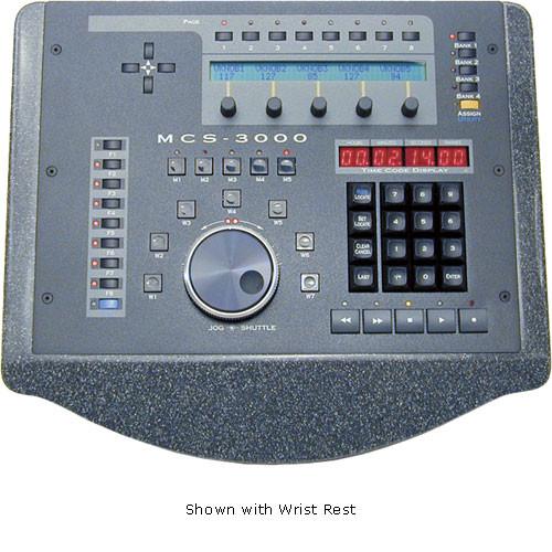 JLCooper MCS-3000 Media Command Station
