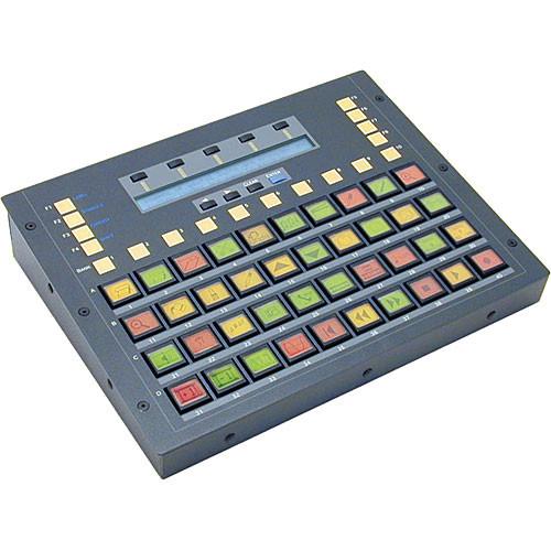 JLCooper MCS-ClipShot Tactile Palette