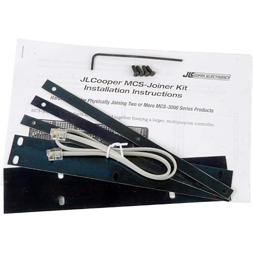 JLCooper MCS-Joiner 3K Hardware Kit