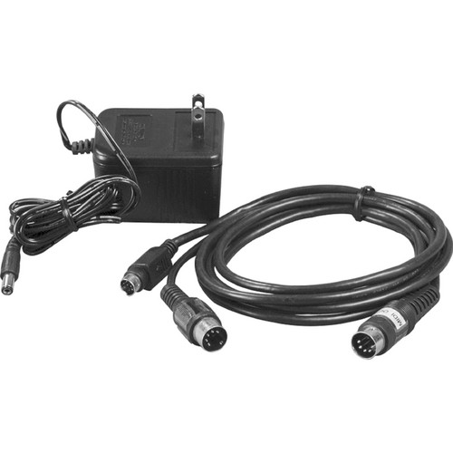 JLCooper MCS-ORBITER MIDI Adapter Cable & Manual Kit