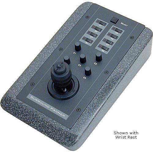JLCooper MCS-Panner Joystick Controller