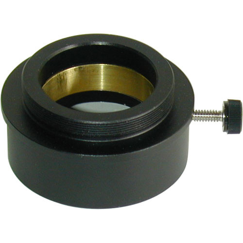 """JMI Telescopes 2"""" to 1.25"""" or T-Thread Adapter"""