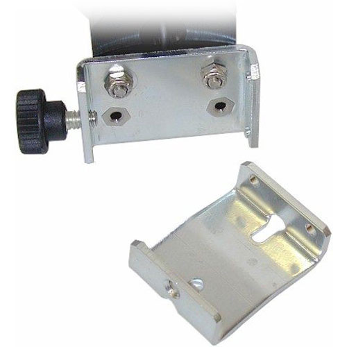 JMI Telescopes Quick Release Bracket - For Easy Storage of Scope w/o Finder Attached