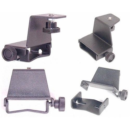 "JMI Telescopes Quick Release Piggyback Bracket for 8-11"" Schmidt-Cassegrain Telescopes"