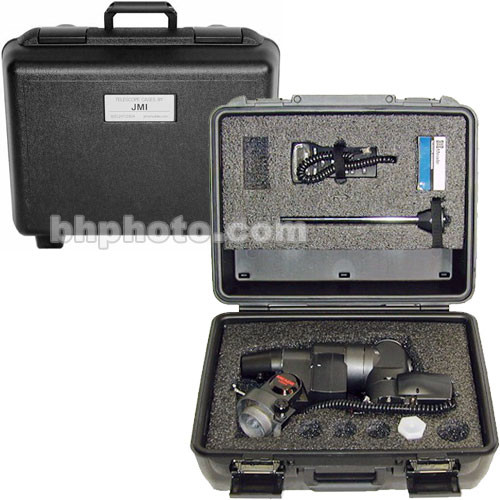 JMI Telescopes Hard Case for LXD75 Mount & Accessories
