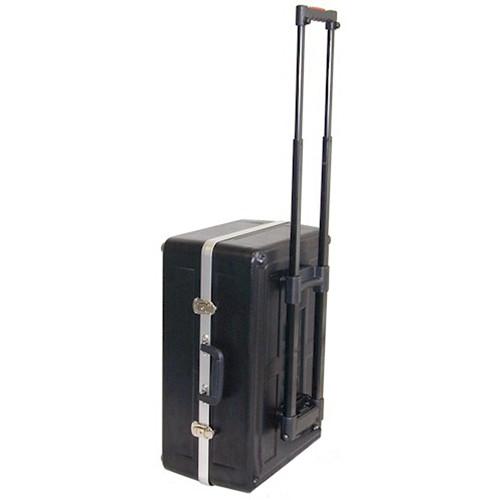JMI Telescopes Luggage-Style Retractable Handle