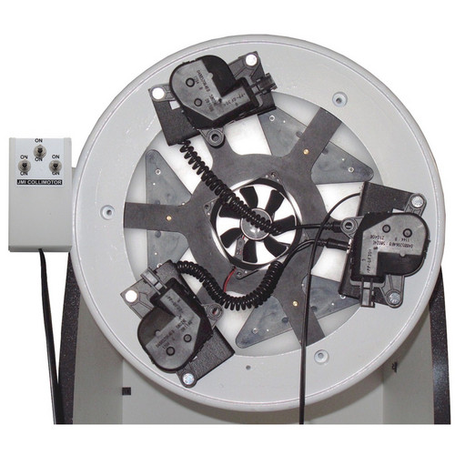 "JMI Telescopes ColliMotor Collimating Hand Unit for LightBridge 16"""