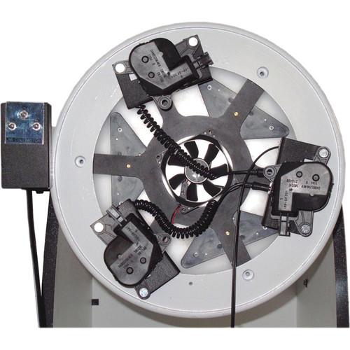 "JMI Telescopes ColliMotor Collimating Hand Unit for LightBridge 10""/12"""