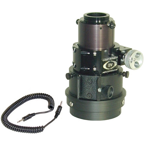 JMI Telescopes Event Horizon EV-3RM Focuser