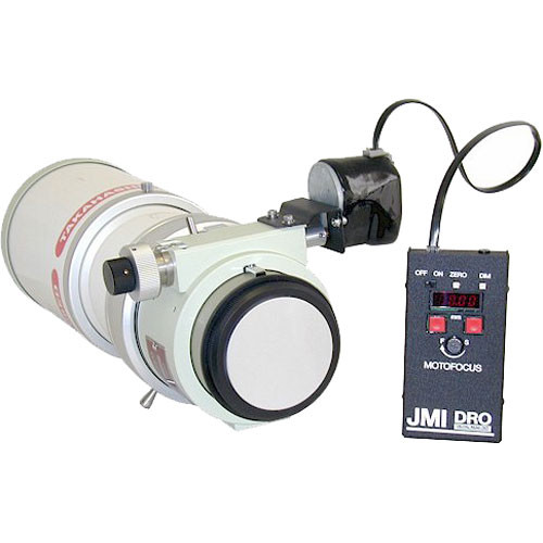 "JMI Telescopes Motofocus for Takahashi 4"" Focuser/Microfocuser"