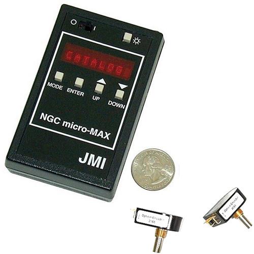 JMI Telescopes NGC-microMAX with 2 Encoders Kit