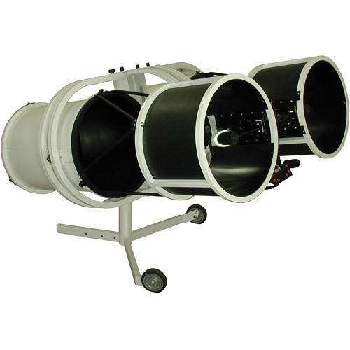 JMI Telescopes RB-16 Reverse Binocular Telescope