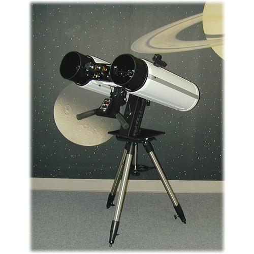 JMI Telescopes RB-66 Reverse Binocular Telescope