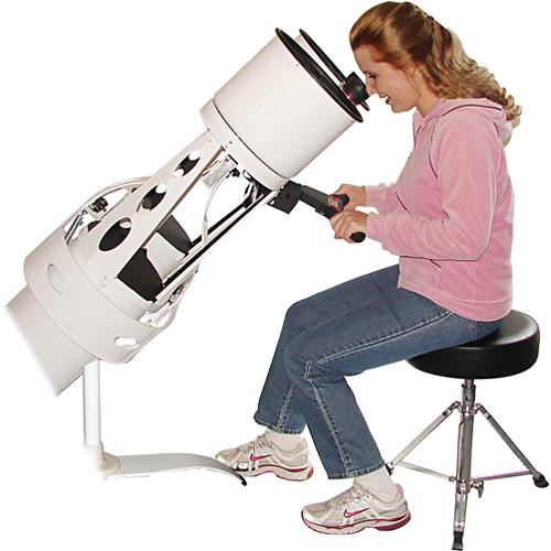 JMI Telescopes RBX-12 Reverse Binocular Telescope