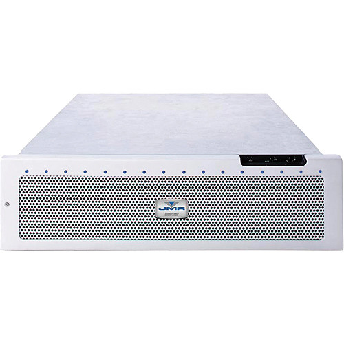 JMR Electronics 32TB BlueStor 16-Bay SAS Expander JBOD Dual BP With RAID Controller/ Drives/ Cables