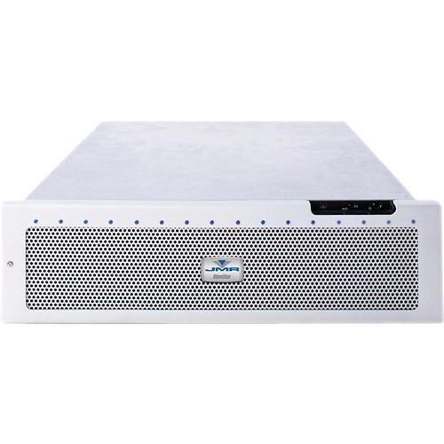 JMR Electronics BlueStor 16 Bay SAS Expander with SAS/SATA Disk Drive Bays (48 TB)