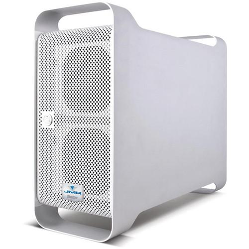 JMR Electronics 10 Bay Desktop SAS/SATA RAID PCI Express Expansion HD Array (30 TB)