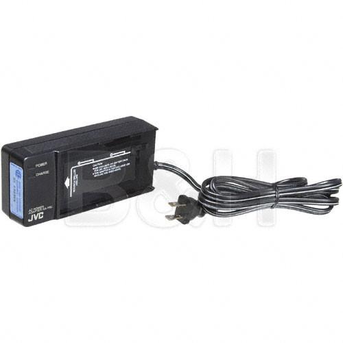 JVC AA-V6U AC Adapter Charger