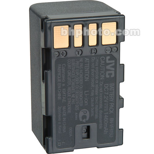 JVC BN-VF815 Lithium-Ion Battery Pack - 7.2V, 1460mAh