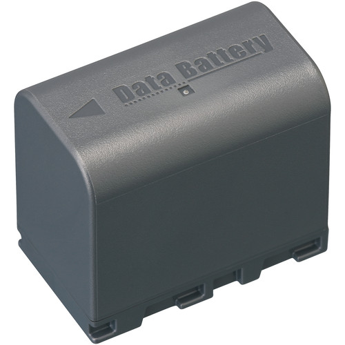 JVC BN-VF823USP Lithium-Ion Data Battery (7.2V, 2190mAh)