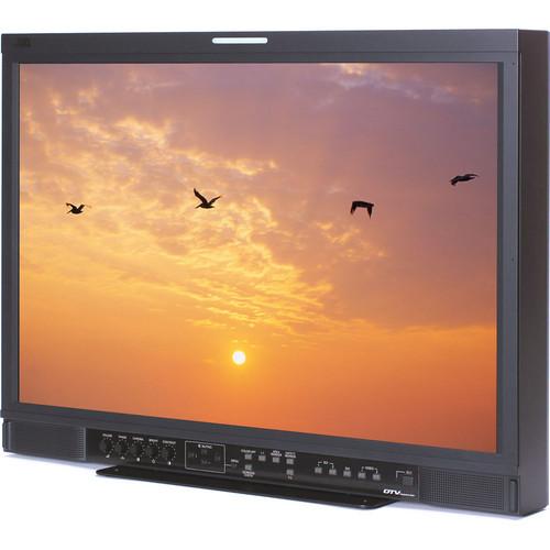 "JVC DT-R24L41DU Studio LCD Monitor (24"")"